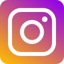 Instagram footer
